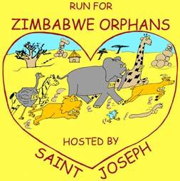 Zim Run T-shirt 2003-2004