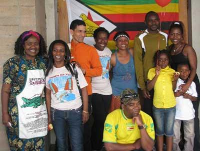 Zim Community